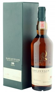 Lagavulin 1976 30 Year Old with Presentation Box
