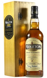 Midleton Very Rare Irish Whiskey, 1994 Bottling with Wooden Box
