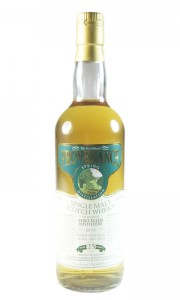 Port Ellen 1976 25 Year Old, Provenance Spring Distillation