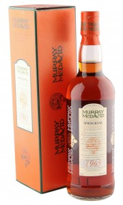 Springbank 1965 35 Year Old, Murray McDavid 2000 Bottling with Box