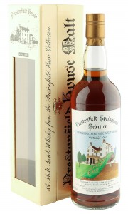 Springbank 1967 20 Year Old, Prestonfield Sherry Cask #1472 with Box