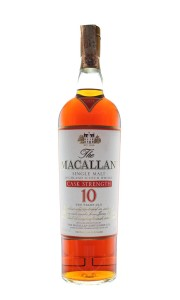 MACALLAN (The) 10 ans Original Cask Strength