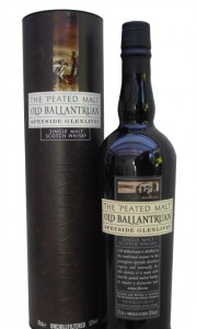 Old Ballantruan Single Malt Whisky